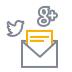Social Media in your Inbox
